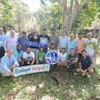 Lassalistas se reúnem em prol da Amazônia