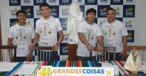 Ingresso dos Pré-Postulantes em Ananindeua/PA