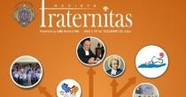 Nova edição da Revista Fraternitas