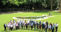 Reunião preparatória à AIMEL 2020