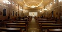 Missa em homenagem ao Dia do Educador