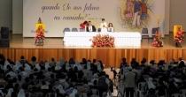 Congresso Nacional da Vida Consagrada