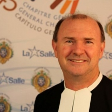 Ir. Edgar Nicodem é nomeado Provincial