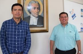 Irmãos da América Latina em visita ao Brasil