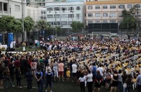 Semana de celebrações do Ano Jubilar Lassalista