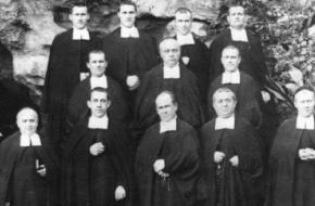 110 anos de presença lassalista no Brasil
