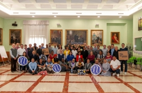 CIL Associação Lassalista aconteceu em outubro