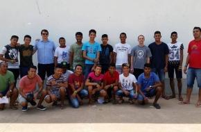 Maranhão recebe Retiros de Discernimento Vocacional