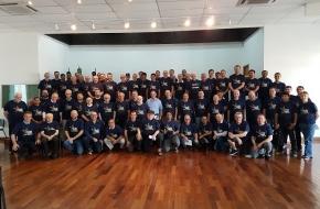 Assembleia de Irmãos – Organização Religiosa