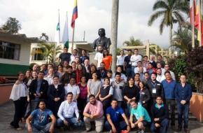 CIL Regional aconteceu na Colômbia