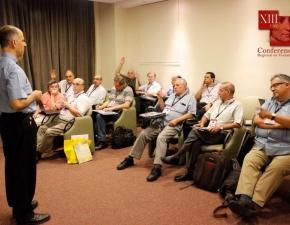 XIII Conferência Regional